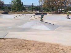 Yucaipa Skatepark