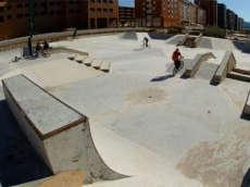 Zabalgana Skatepark