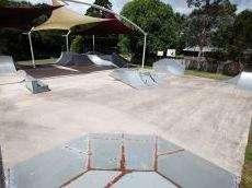 Zeehan Skatepark