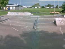 Zillmere Skatepark