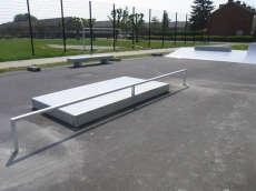 Zoetermeer Skate Park